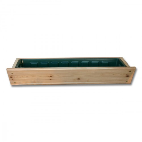 "18"" Wide Vertical GRO Box"