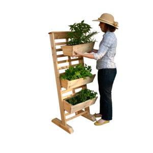 Vertical Gardening Solutions